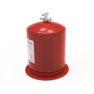 150lt Stored Pressure Bulk Tank