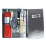 PIRANHA Fire Suppression Systems