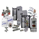 ANSUL R102 Fire Suppression Systems