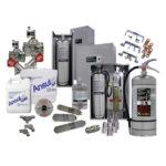 ANSUL R102 Fire Suppression Systems