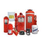 ANSUL TWIN AGENT Fire Suppression Systems