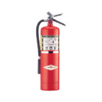 AMEREX ABC DRY CHEMICAL EXTINGUISHER