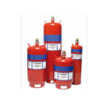 WORMALD Fire Suppression Systems
