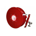 HOSE REEL COMPLETE WITH IMPORT HOSE