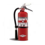 AMEREX PURPLE K CHEMICAL EXTINGUISHER